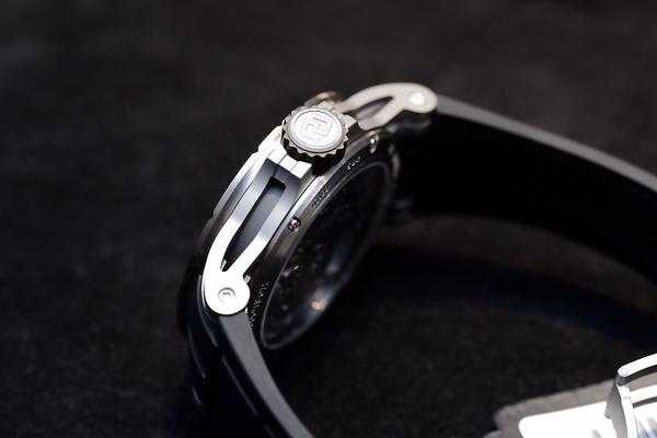 ロジェ・デュブイ 2015年新作 エクスカリバースパイダー フライングトゥールビヨン スケルトン DBEX0479-▶SIHH|WW ROGER DUBUIS -a3d78e6e-s
