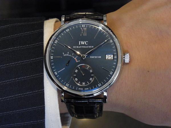 紳士らしい腕時計~IWC~-IWC -becbae5e-s