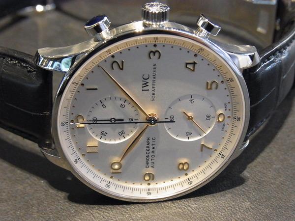 歴史ある航海時計~IWC~-IWC -c35f1515-s