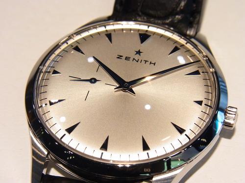 ZENITH キャプテン ウルトラシン-ZENITH -dc09a684-s
