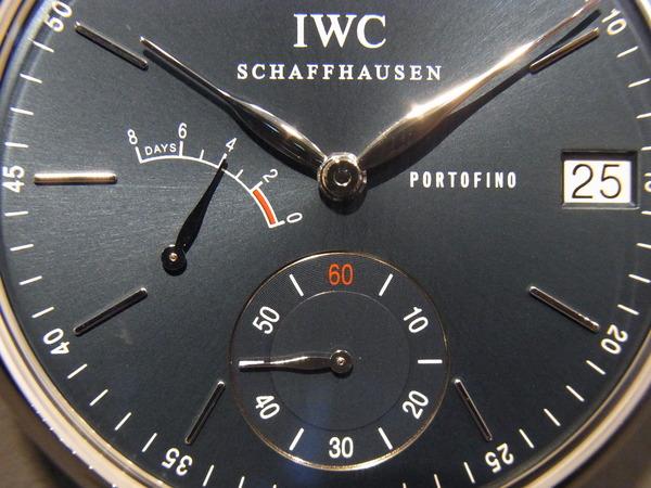 紳士らしい腕時計~IWC~-IWC -ea3cd411-s