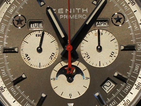 *ZENITH >> エルプリメロ 410 / 03.2092.410/91.C496-ZENITH -eaaaa3fd-s
