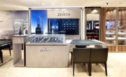 「ZENITH – ゼニス」(宮城県内唯一)oomiya 仙台店 正規取り扱いブランド