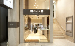 oomiya仙台店 夏季休業のお知らせ