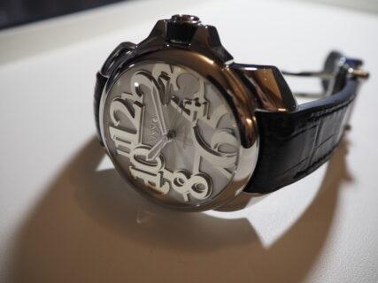 イタリア・ミラノ発のファッション時計 「OSSO ITALY Vigoroso SV-01」