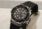 モダンでメカニックな機能時計「デルフィン メカノ オートマティック」