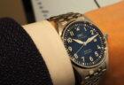 ラグジュアリーに魅せられる本物の大人の腕時計 ゼニス「エル・プリメロ オープン」