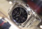 クラシカルでエレガントな大人の為の腕時計 即完売必至?日本限定モデル ウブロ「クラシックフュージョン チタニウム ブラックシャイニー」
