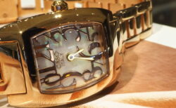 春を手元に上品でお洒落なレディース時計OSSO ITALY「OTTIMO LPG」