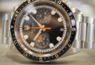 ~ウブロフェア開催中~ ウブロでは珍しい手巻きのモデル「ビッグ・バン メカ-10 」