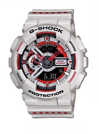 G-SHOCK 30周年記念モデル 第一弾