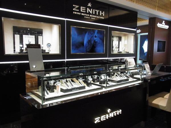 ZENITH Fair 開催中‼