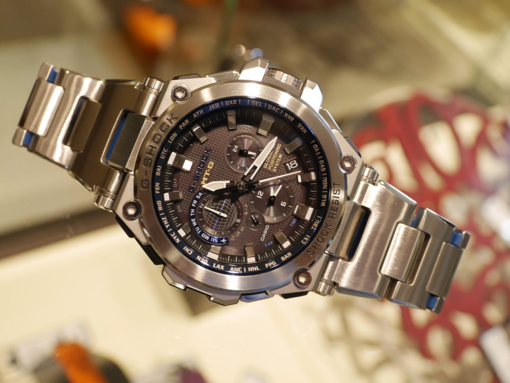 cheap for discount b9774 e8eb9 G-SHOCK New MT-G「MTG-G1000D」本日より発売開始です ...