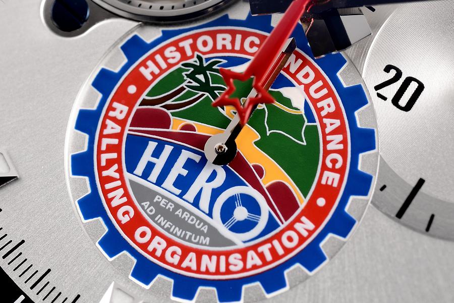 ゼニス 2016年新製品入荷 エル・プリメロ クロノマスター 1969 HEROカップ エディション (03.20410.4061/07.C772)