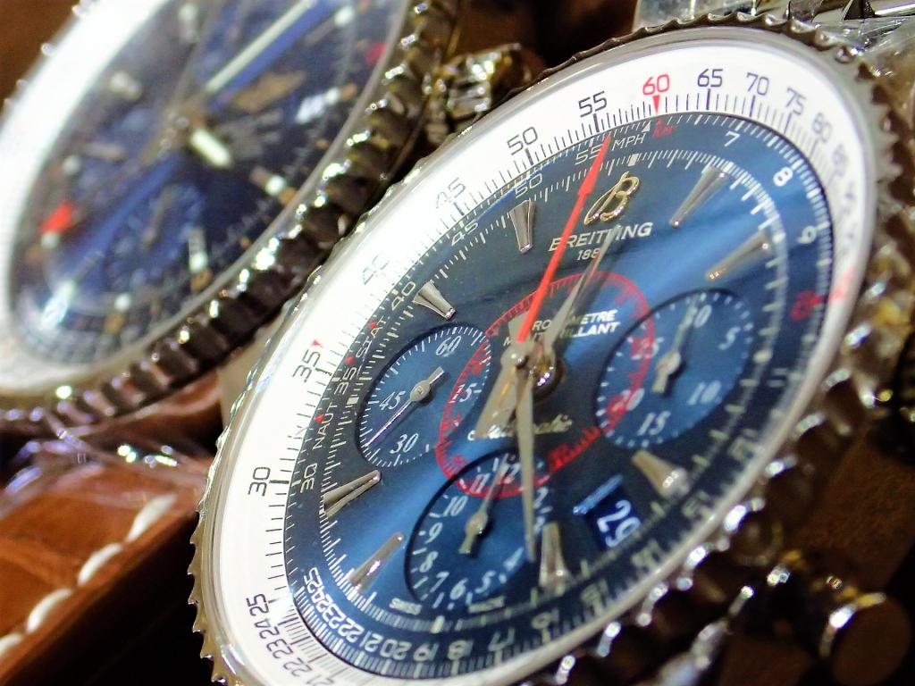購入する時に誰もが一度は気にする時計サイズの疑問について!!