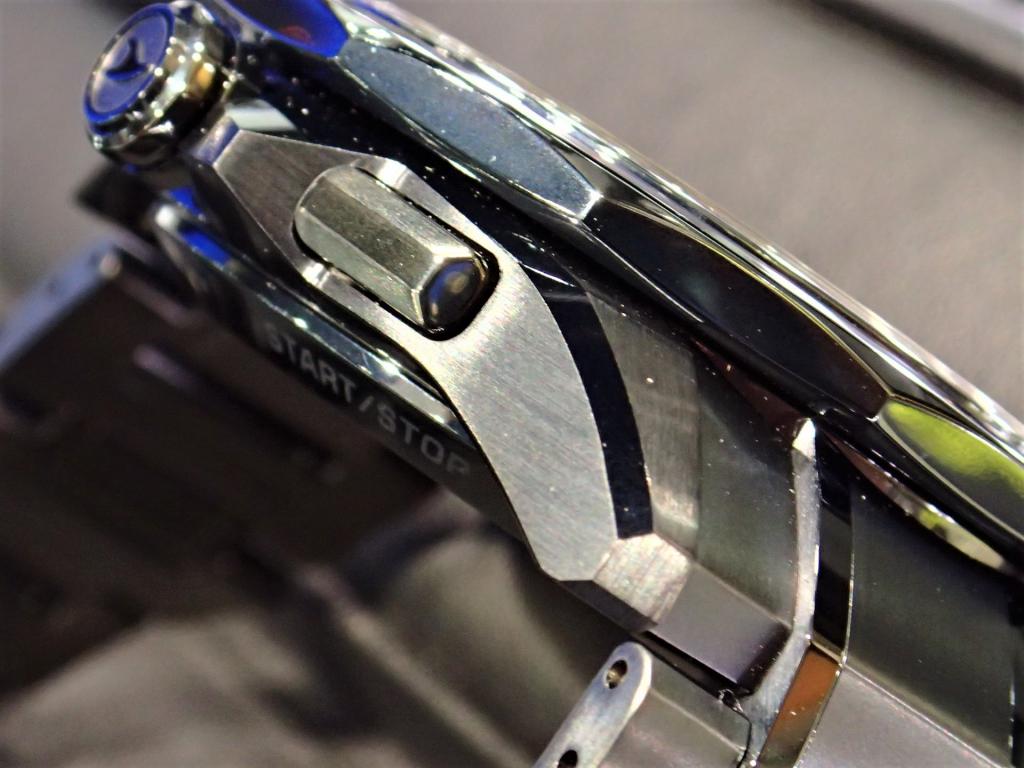オシアナス 2017年新作 バーゼルワールド特別モデル 「OCW-G2000S 世界限定150本」入荷致しました!!-OCEANUS -P6168490