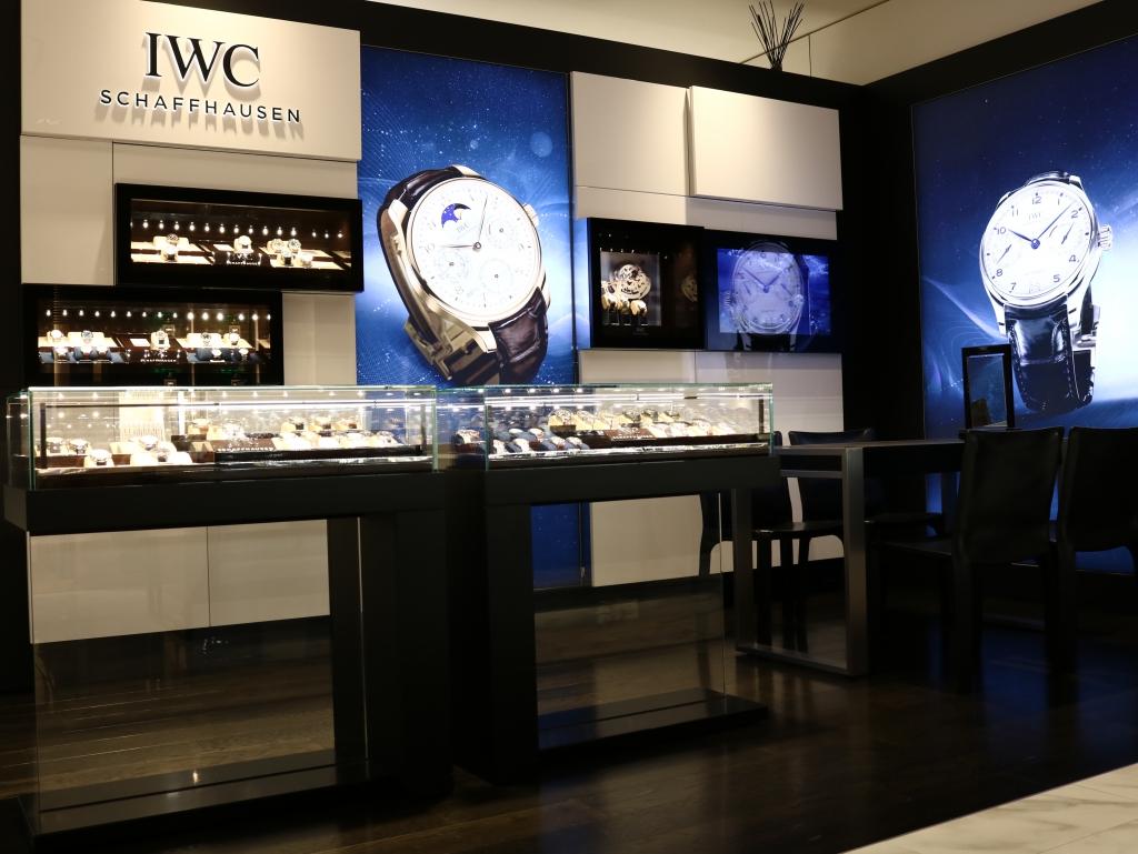 IWC 価格改定のお知らせ