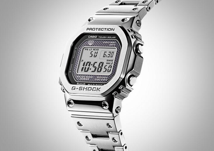 G-SHOCK フルメタルシリーズ GMW-B5000(銀・黒・金)入荷しました!!-G-SHOCK -2018y03m02d_122852043