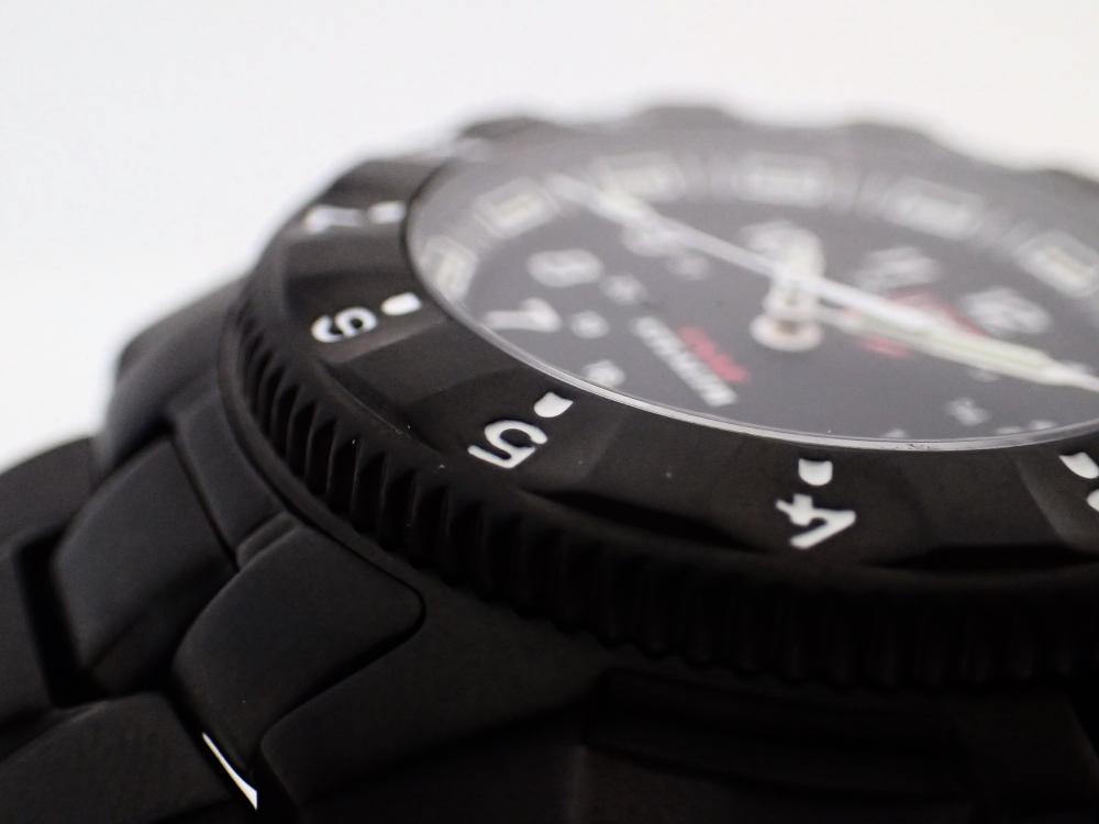 ルミノックス「ロッキードマーティンコレクション初号機」が堂々の復刻-Luminox -P3050005-1