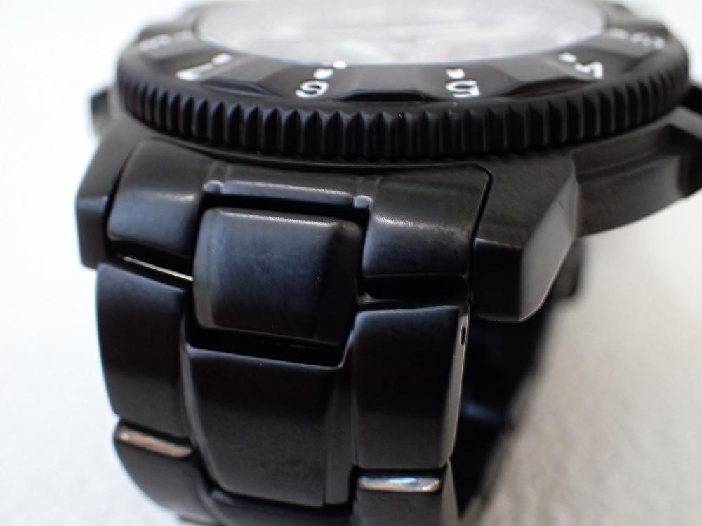 ルミノックス「ロッキードマーティンコレクション初号機」が堂々の復刻-Luminox -P3050007