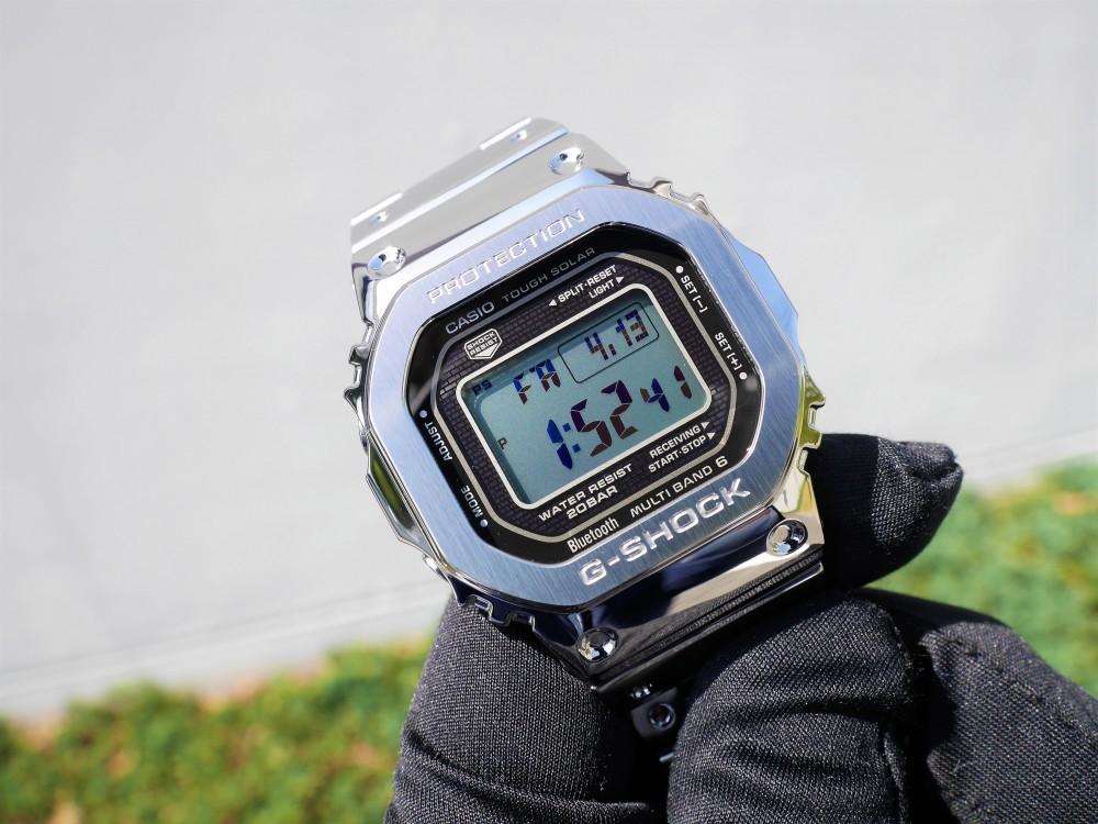 G-SHOCK フルメタルシリーズ GMW-B5000(銀・黒・金)入荷しました!!-G-SHOCK -P1360044