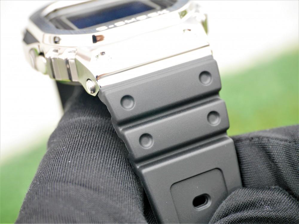 G-SHOCK フルメタルシリーズ GMW-B5000(銀・黒・金)入荷しました!!-G-SHOCK -P1360332