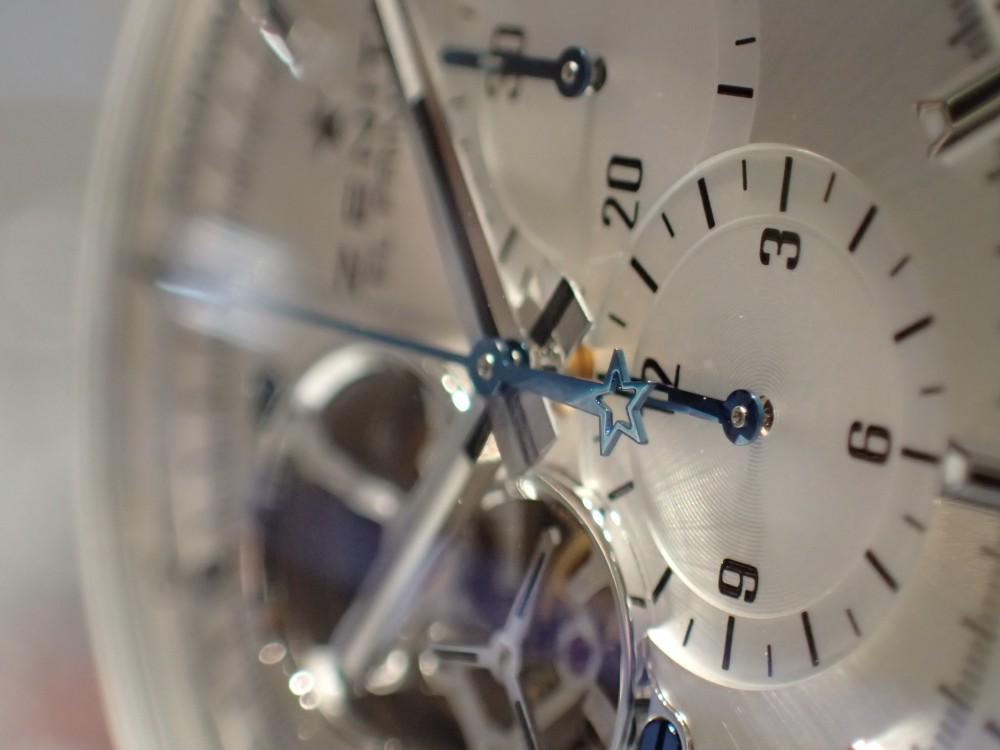 ゼニスの名作ムーヴメントが存分に愉しめる時計とは?-ZENITH -P5180018