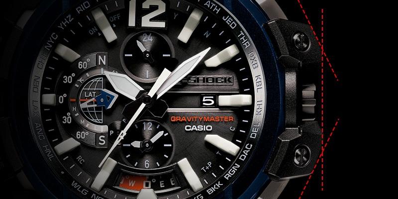 6月15日発売 モデルチェンジで高級感が増した『MTG-B1000』シリーズの登場!!-G-SHOCK -img1