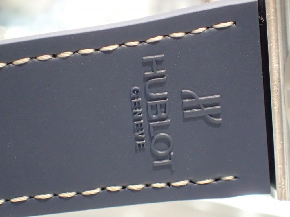 人とは違う時計をお探しの方に!ウブロ ジーンズを使用した日本限定モデル-HUBLOT -P7300844
