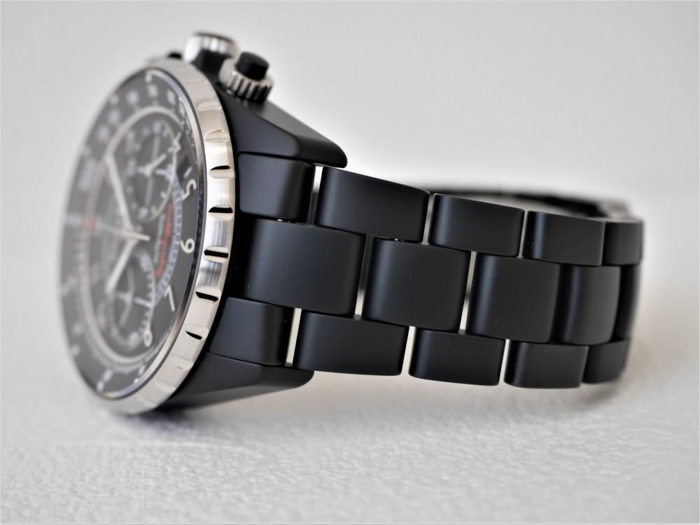 シャネル男らしい漆黒ケースにセンスを感じる大人の腕時計-CHANEL -P1360640
