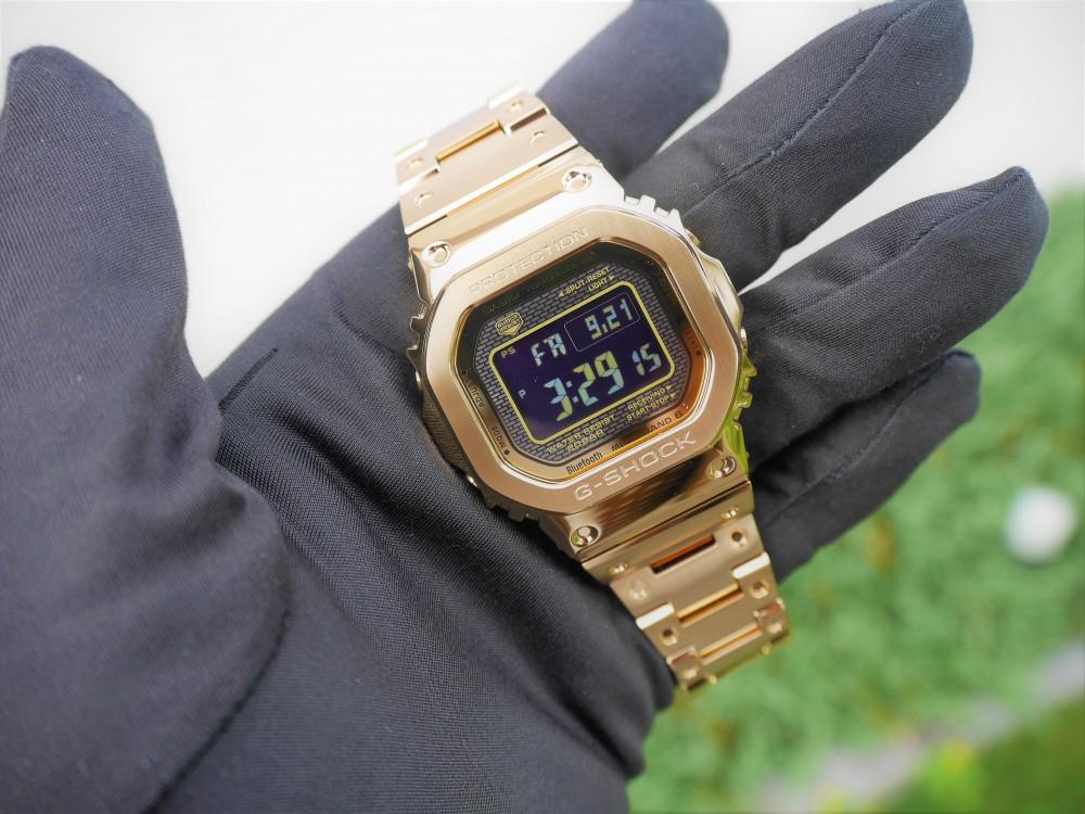 G-SHOCK フルメタルシリーズ GMW-B5000(銀・黒・金)入荷しました!!-G-SHOCK -P1360911