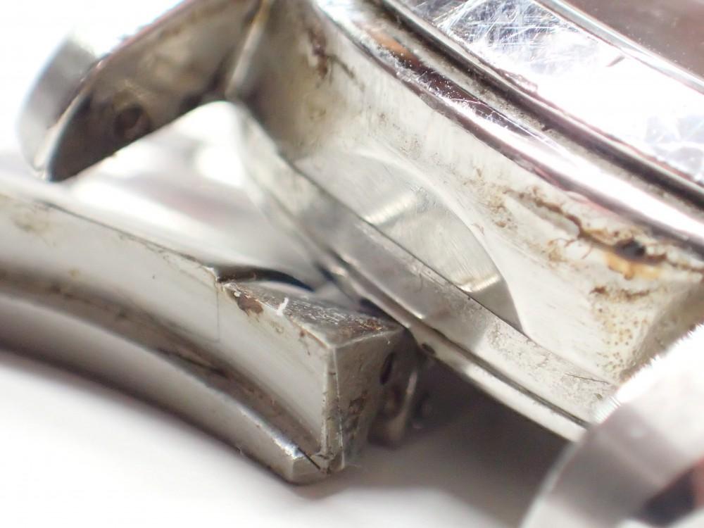 夏の汗でついた気になる汚れは、お早めの洗浄で綺麗に!-メンテナンス -P9090873