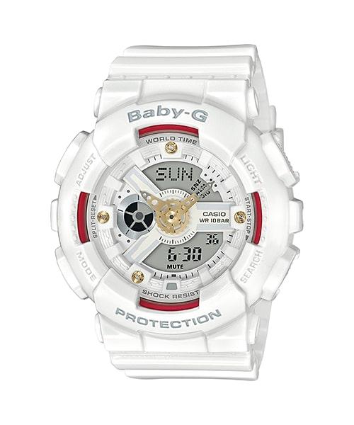 G-SHOCKの冬はペアモデルが熱い...ダイヤモンドモデル『Precious Heart』は、完売しました。-G-SHOCK -BA-110DDR-7A_l