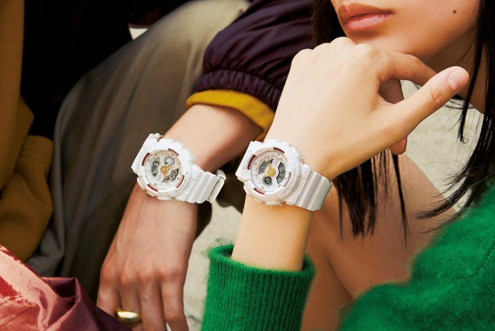 G-SHOCKの冬はペアモデルが熱い...ダイヤモンドモデル『Precious Heart』は、完売しました。-G-SHOCK -thumb08