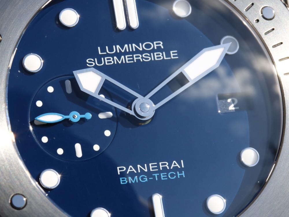 2017年の新作が発表から約2年の歳月を経て初入荷~PAM00692-PANERAI -MG_0046