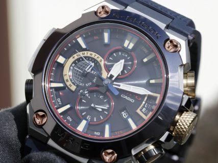 本日1月18日発売 世界100本限定新作 MRG-G2000RJ-2AJR