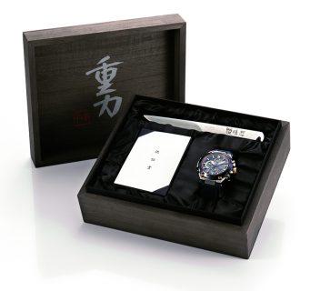 世界100本限定新作 MRG-G2000RJ-2AJR が2019年1月18日に発売
