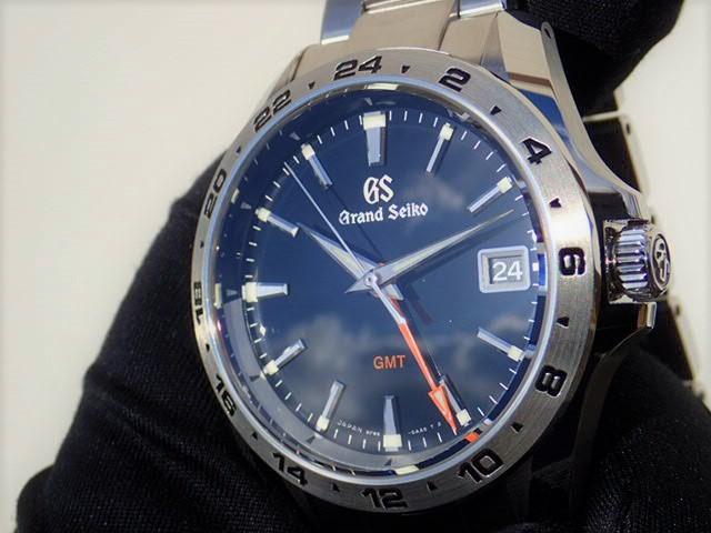 finest selection 89947 ab753 1本持ってると凄く便利なクォーツ時計~グランドセイコーで清楚 ...