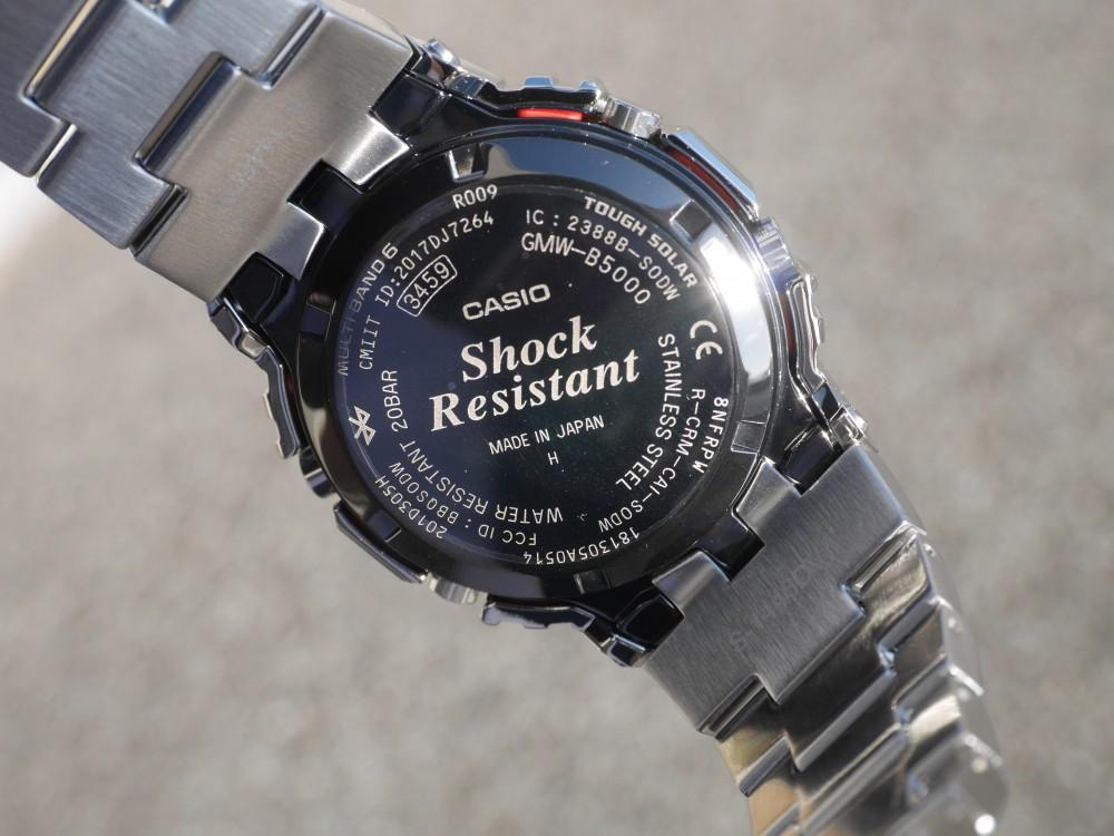 """G-SHOCK PREMIUM NIGHT in 上海""で紹介されたモデル-G-SHOCK -P1380049"