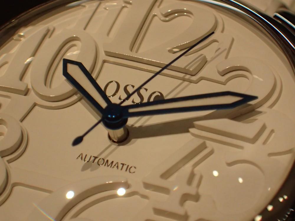 個性的な時計に注目 オッソイタリィ ヴィゴローソ-OSSO ITALY -P2010057