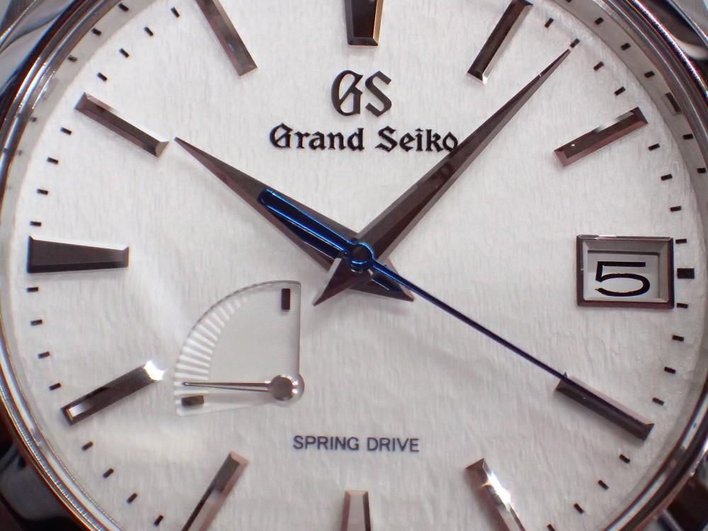 あると便利な時計機構・パワーリザーブインジケーター-Grand Seiko IWC PANERAI -P2050088