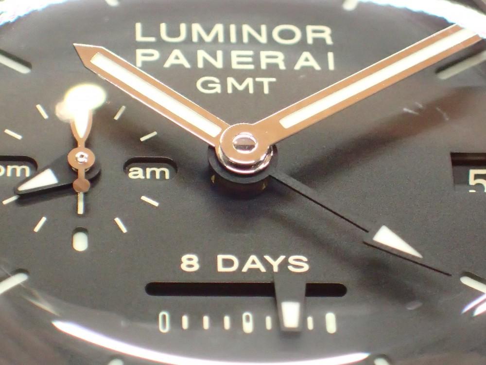 あると便利な時計機構・パワーリザーブインジケーター-Grand Seiko IWC PANERAI -P2050090