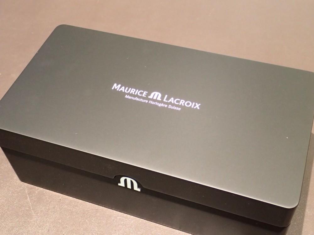モーリスラクロア・フェアはこんなにもお得な特典が盛り沢山だった-MAURICE LACROIX フェアー&イベント情報 -P2050134