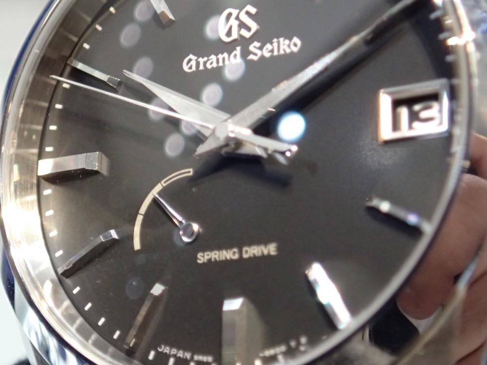 グランドセイコーは何が違う?SBGA285とSBGA203の比較-Grand Seiko -P2140198