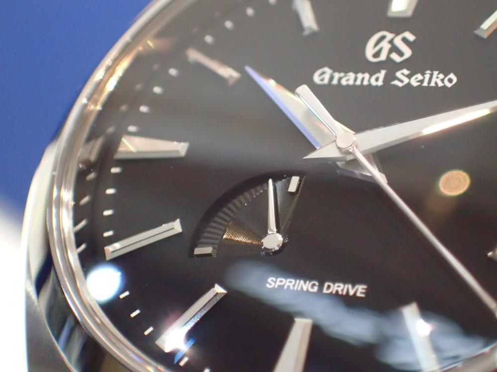 グランドセイコーは何が違う?SBGA285とSBGA203の比較-Grand Seiko -P2140205