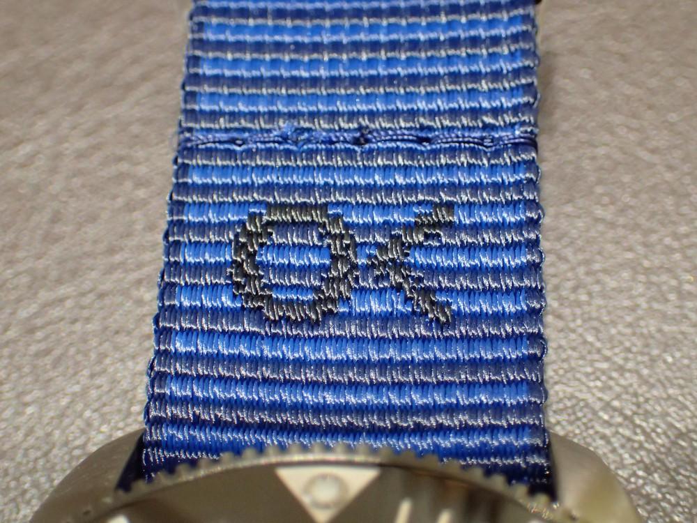 リサイクル素材でベルトを作った時計でecoを感じる ブライトリング スーパーオーシャン・ヘリテージⅡクロノグラフ44アウターノウン-BREITLING -P2140210