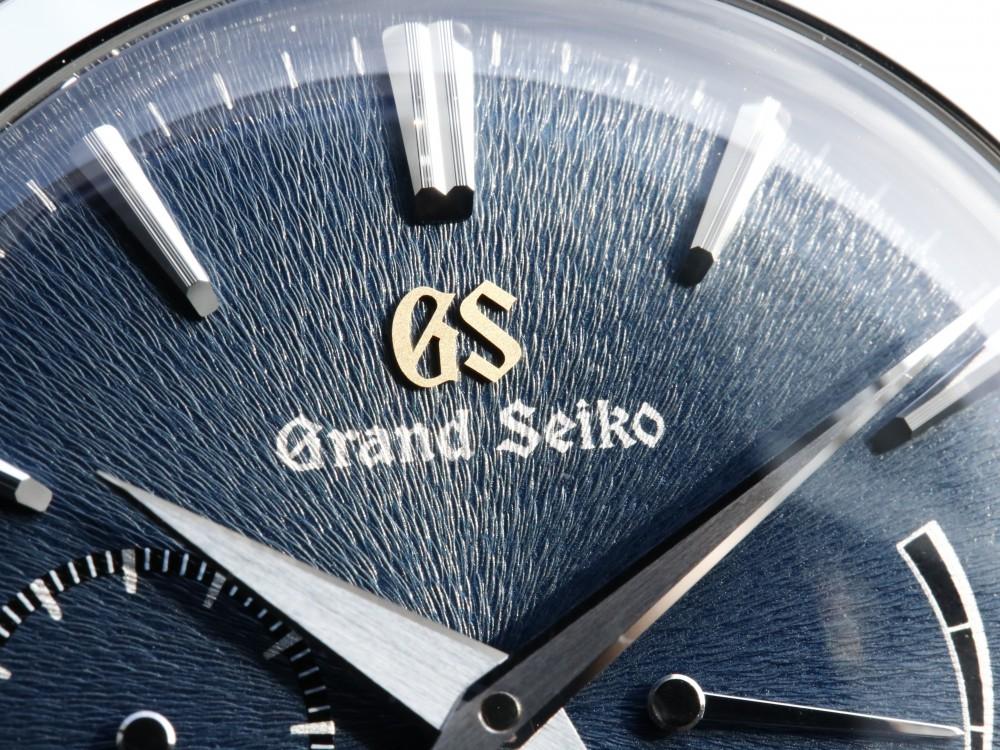 グランドセイコー 2019年新作モデル 本日3月8日発売 SBGK005-Grand Seiko -MG_0404