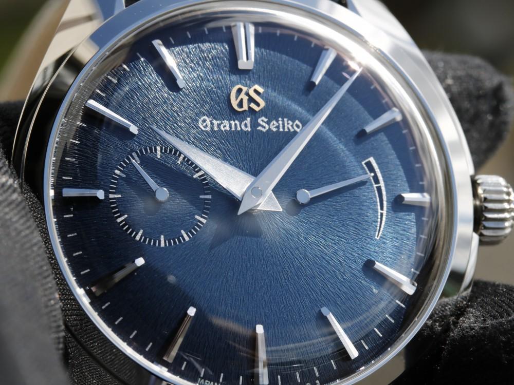 グランドセイコー 2019年新作モデル 本日3月8日発売 SBGK005-Grand Seiko -MG_0419