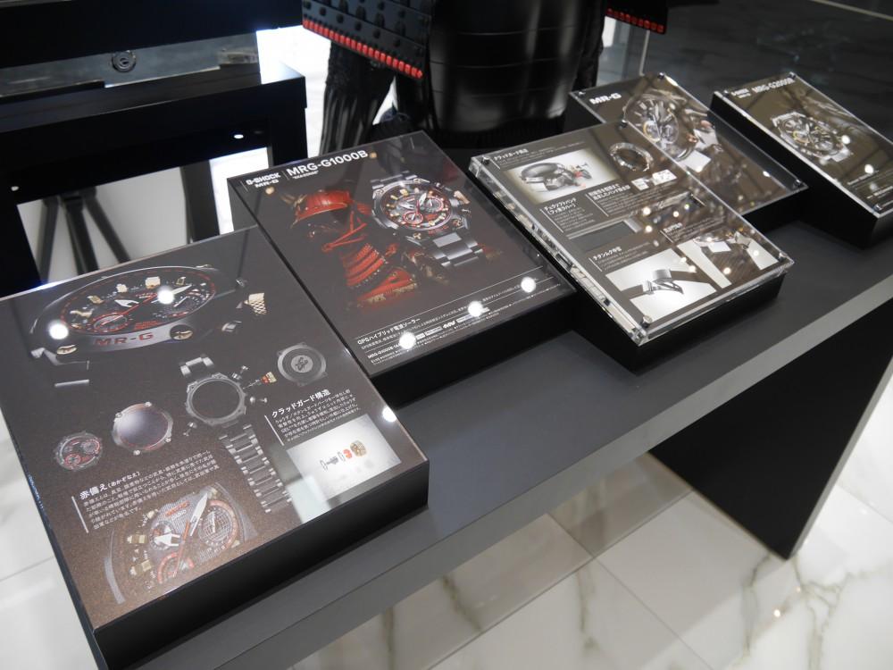 MR-G コレクション開催中~期間中は〇〇が見れます!!-G-SHOCK -P1380868