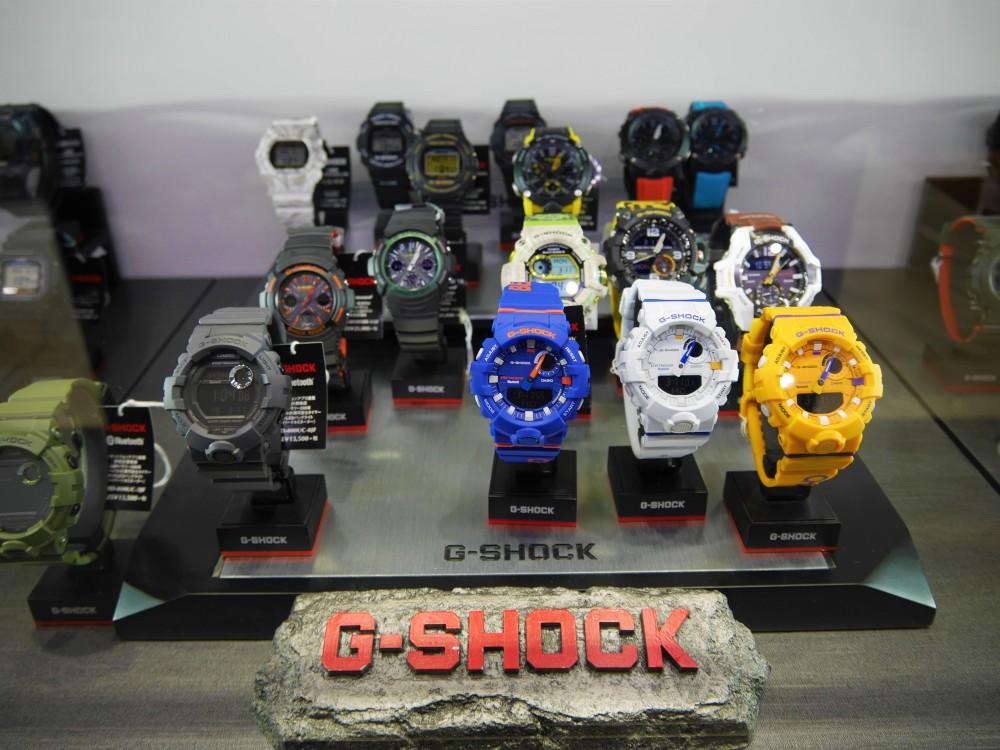 MR-G コレクション開催中~期間中は〇〇が見れます!!-G-SHOCK -P1380874